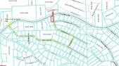 Ardmore Road closure