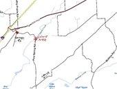 Pine Springs Road Closure