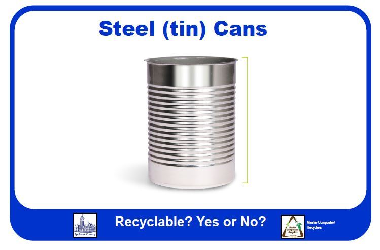 RR Steel Cans Q