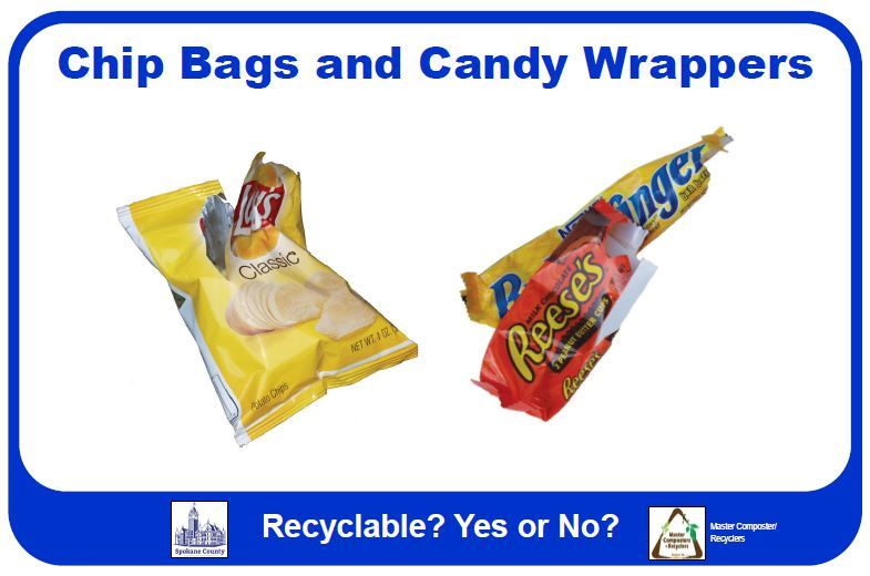 RR Candy Wrappers Q