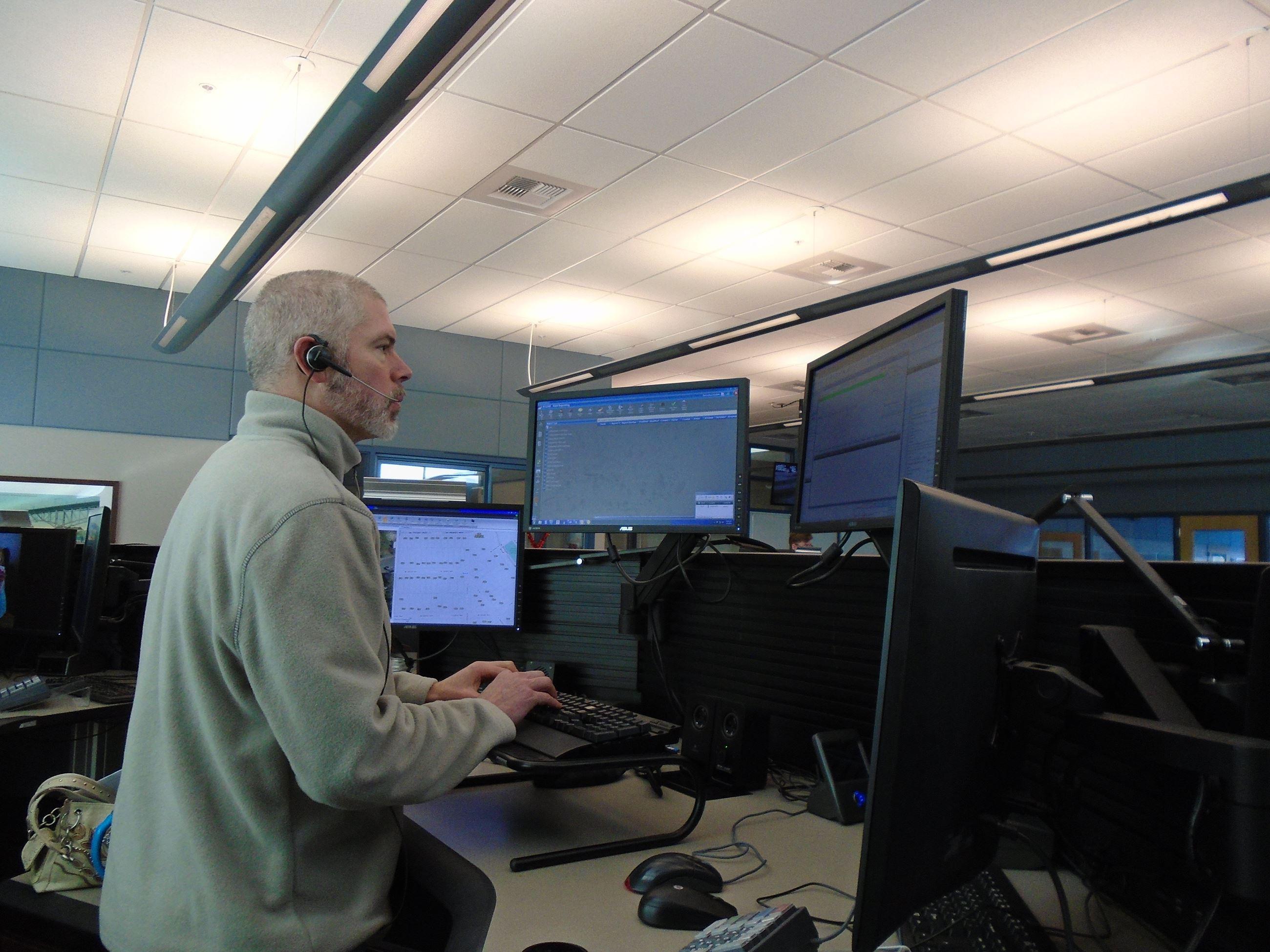 employment spokane county wa taking calls 4