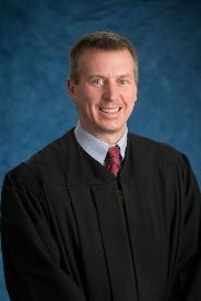 Judge Cooney
