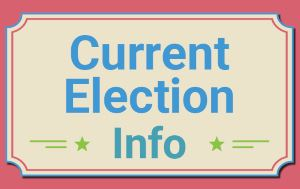 Current Election Info
