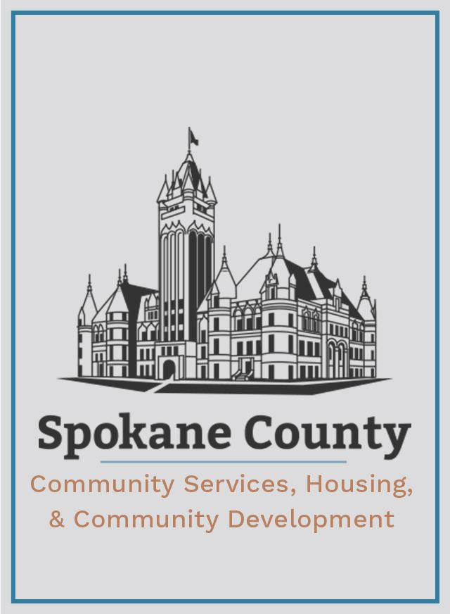 Spokane Community Service Washington