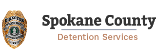 Detention Services Home page