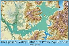 Spokane Valley-Rathdrum Prarie Aquifer Atlas