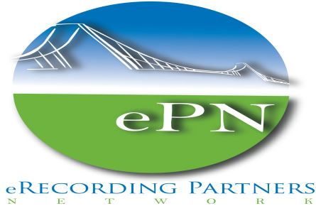 eRecording Partners Network Website
