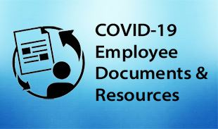 COVID Employee Documents graphic