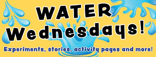 Water Wednesday Logo - Reduced