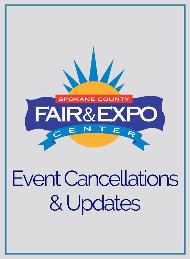 Fair and Expo Event Updates