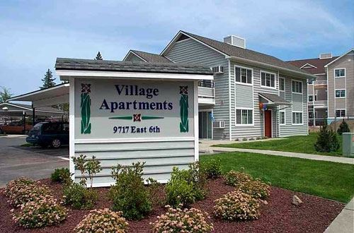 Village Apartments