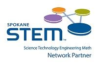 STEM Partners Logo