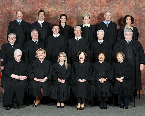 Superior Court Judges and Commissioners