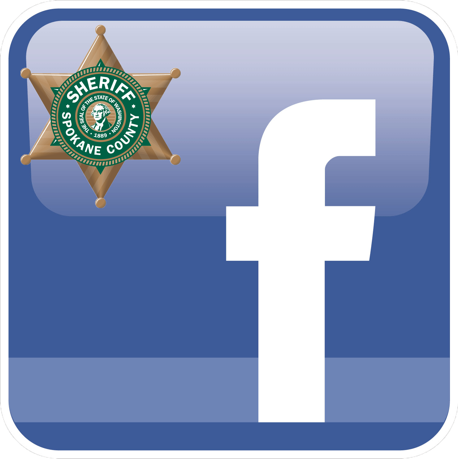 Facebook-SO Badge