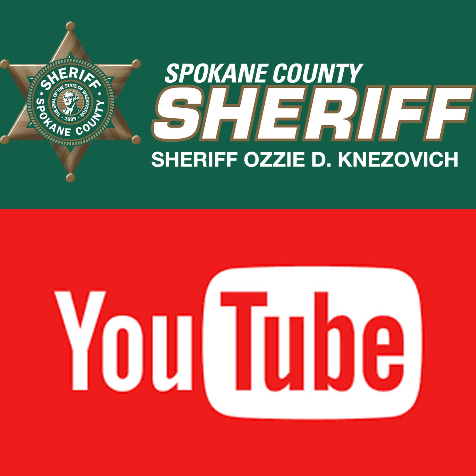 Sheriff's YouTube