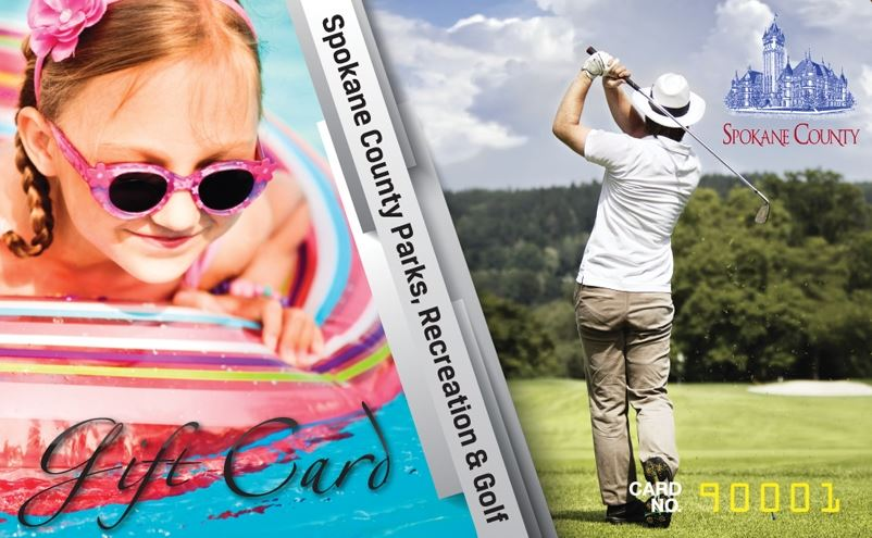 Golf and Aquatic Gift Card