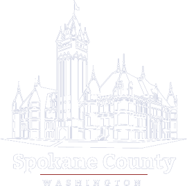 Spokane County Washington
