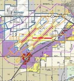 Pdf Maps Spokane County Wa