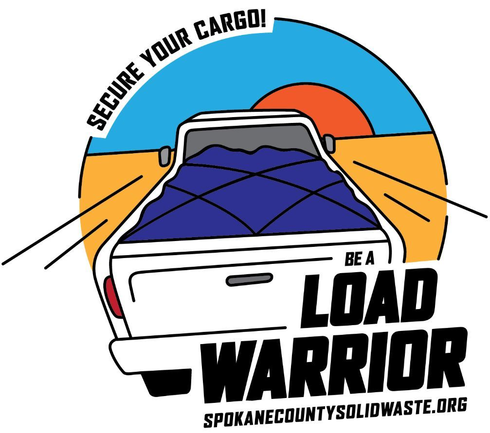 Load Warrior Cling