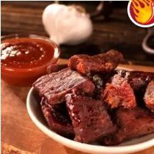 Big Country Smokehouse Jerky Opens in new window