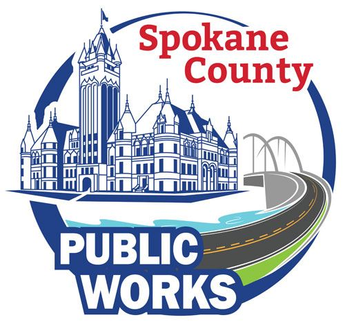 Spokane County Public Works