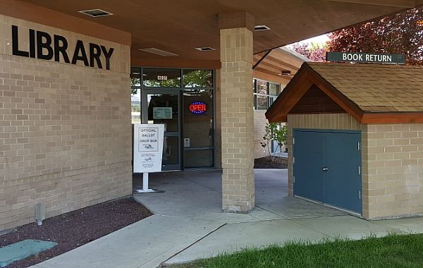 Hillyard Library