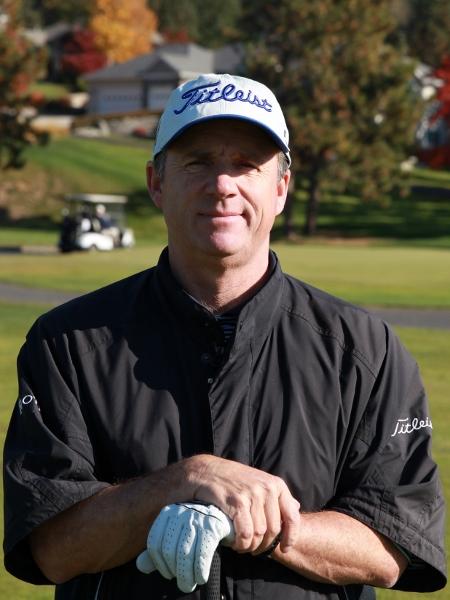 Golf Instructions | Spokane County, WA